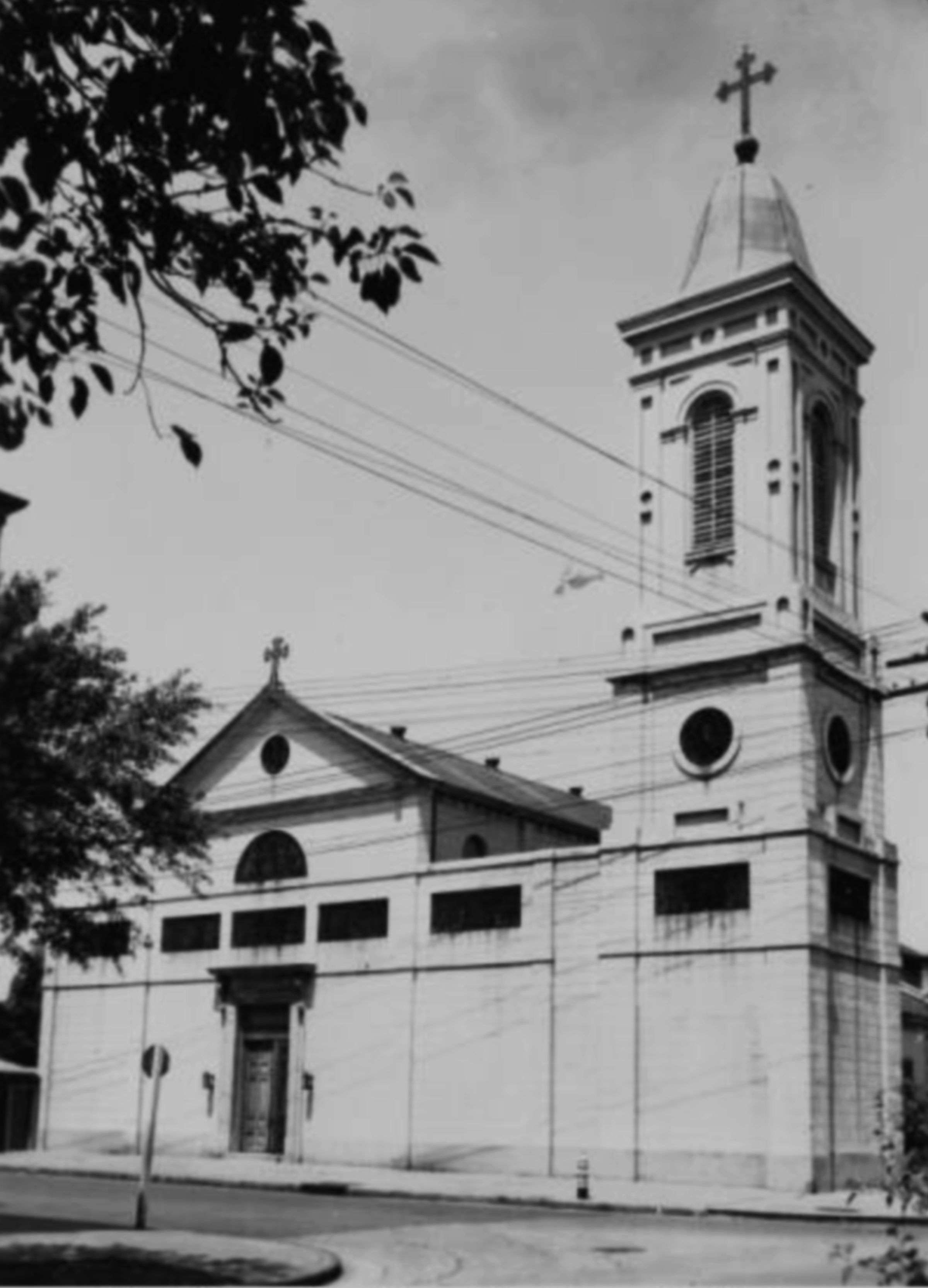NewOrleansNeighborhoods/St.AugustineChurch1930s.jpg